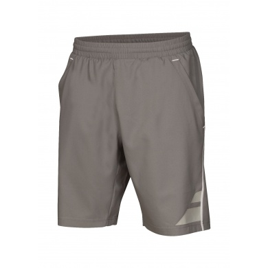 Babolat Short X Long Performance 2016 grau Herren