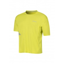 Babolat Tshirt Match Core FLAG 2016 lime Boys