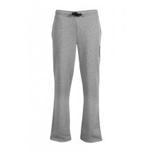 Babolat Pant Training Sweat SMALL Logo grau Herren