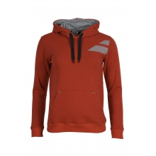 Babolat Sweatshirt Match Core 2015 rot Boys
