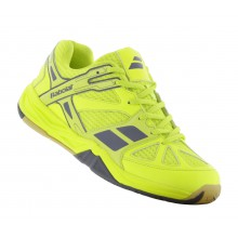 Babolat Shadow First gelb Badmintonschuhe Junior