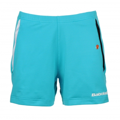 Babolat Short Performance 2012 blau Damen (Größe S)