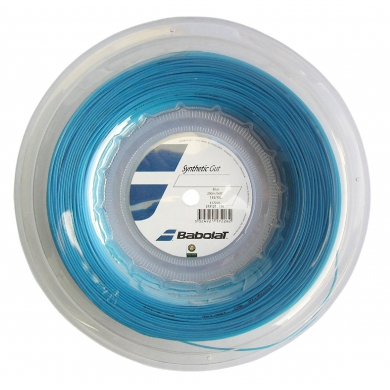Babolat Synthetic Gut blau 200 Meter Rolle