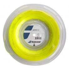 Babolat Synthetic Gut gelb 200 Meter Rolle