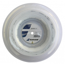 Babolat Synthetic Gut weiss 200 Meter Rolle