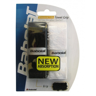 Babolat Frottee Grip 2er