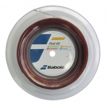 Babolat iFeel 66 rot 200 Meter Rolle