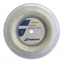 Babolat iFeel 66 weiss 200 Meter Rolle