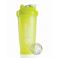 BlenderBottle Trinkflasche Classic 820ml lime