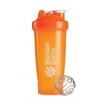 BlenderBottle Trinkflasche Classic 820ml orange
