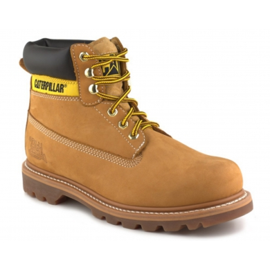 Caterpillar Colorado honey Winterschuhe Herren