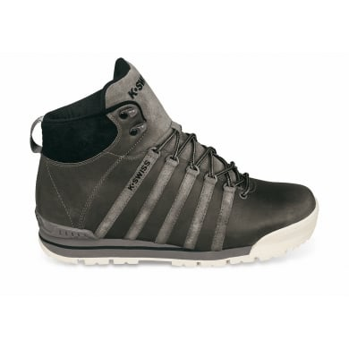 KSwiss Classic Hiker High carbon Herren