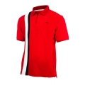 Head Polo Baddley rot Boys (Gr��e 164)