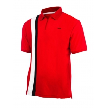 Head Polo Baddley rot Boys (Gr��e 152+164)