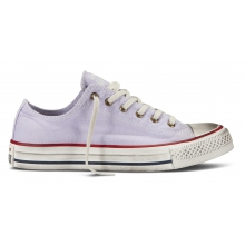 Converse Chuck Taylor AS Cotton lila Sneaker Damen