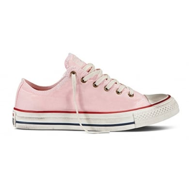Converse Chuck Taylor AS Cotton pink Sneaker Damen (Gr��e 41)
