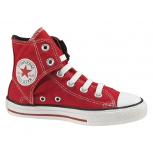 Converse AS Easy Slip high rot Sneaker Kinder (Größe 37,5)