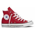 Converse Chuck Taylor AS Core high rot Sneaker Damen (Gr��e 39,5+41)