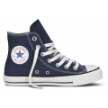 Converse Chuck Taylor AS Core high navy Sneaker Herren