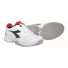 Diadora Speed Shot Indoor-Tennisschuhe Kinder (Größe 33)