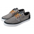 Djinns Nice Color Denim grau Sneaker Herren