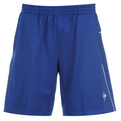 Dunlop Short Performance Knitted 2014 blau Herren