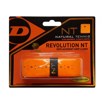 Dunlop Revolution NT Komfort Basisband orange