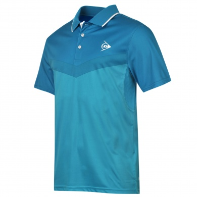 Dunlop Polo Performance 2015 blau Herren