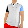 Australian Polo 4 Colours weiss Herren