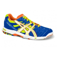 Asics Gel Game 4 blau Tennisschuhe Herren