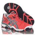 Asics Gel Resolution 5 divapink Tennisschuhe Damen