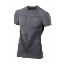 Falke Shirt Shortsleeve Athletic carbon Herren