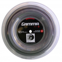 Gamma iO silber 200 Meter Rolle
