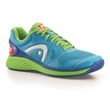 Head Sprint Clay LTD 2017 blau Tennisschuhe Herren