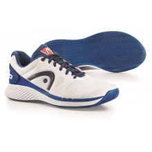 Head Sprint Clay LTD 2017 weiss Tennisschuhe Herren