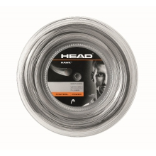 Head Hawk grau 200 Meter Rolle