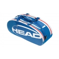 Head Tennistasche Elite blau 2014