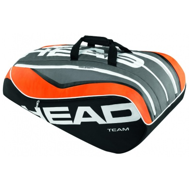 Head Team 12R Monstercombi 2015 schwarz/orange