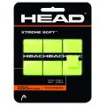 Head Xtreme Soft Overgrip 3er gelb
