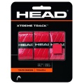 Head Xtreme Track Overgrip 3er rot