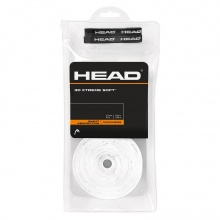 Head Xtreme Soft Overgrip 30er weiss