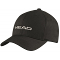 Head Cap Promotion schwarz