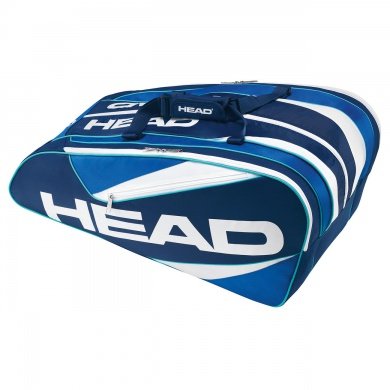 Head Elite 12R Monstercombibag 2016 blau