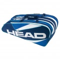 Head Elite 9R Supercombibag 2016 blau