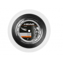 Head Lynx anthrazit 200 Meter Rolle