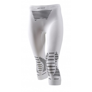 X-Bionic Invent Pant Medium weiss Damen