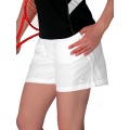 Lotto Short Universal weiss Damen (Gr��e L+XXL)