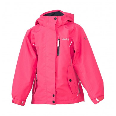 Kamik Jacke Uni raspberry Girls