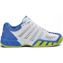 KSwiss BigShot Light 2.5 50th LTD 2016 weiss Tennisschuhe Damen