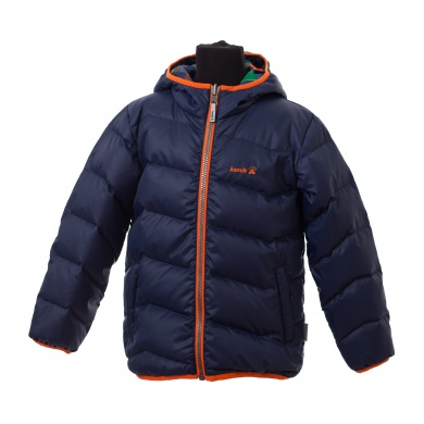 Kamik Winterjacke Blender Reversible Kids (Gr��e 110+116)